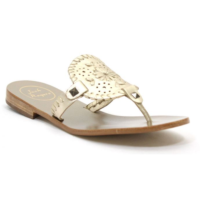 Jack Rogers Shoes Customer Service