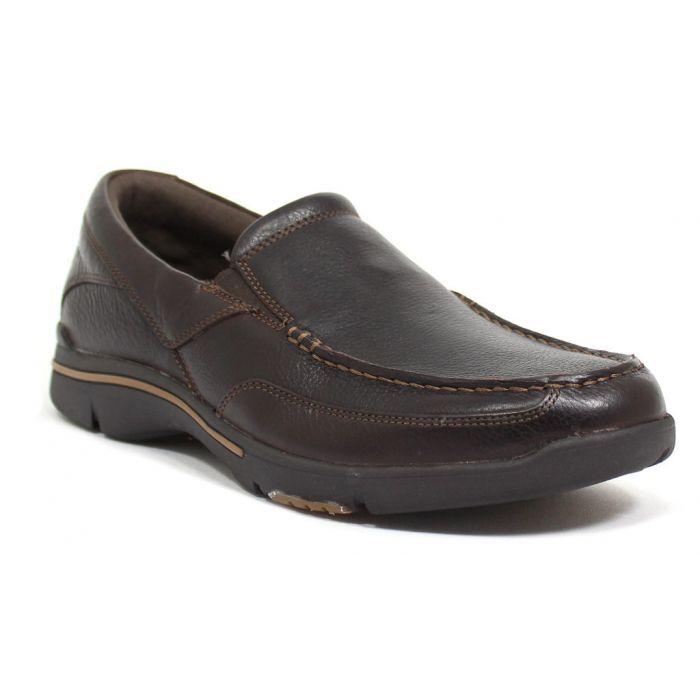 Rockport Men's Eberdon Slip-on Leather