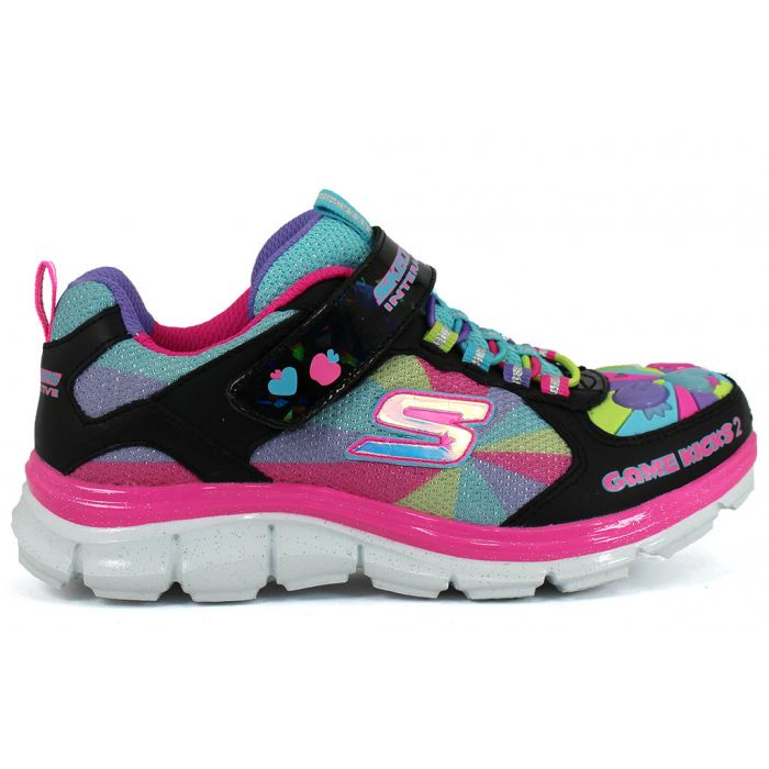 Skechers Kids Juicy Smash Game Kicks 2 Skechers