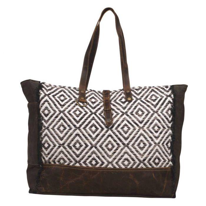 Myra Bags Decent Blend Weekend Bag Give madgar's bone to npc pastal. myra bags decent blend weekend bag
