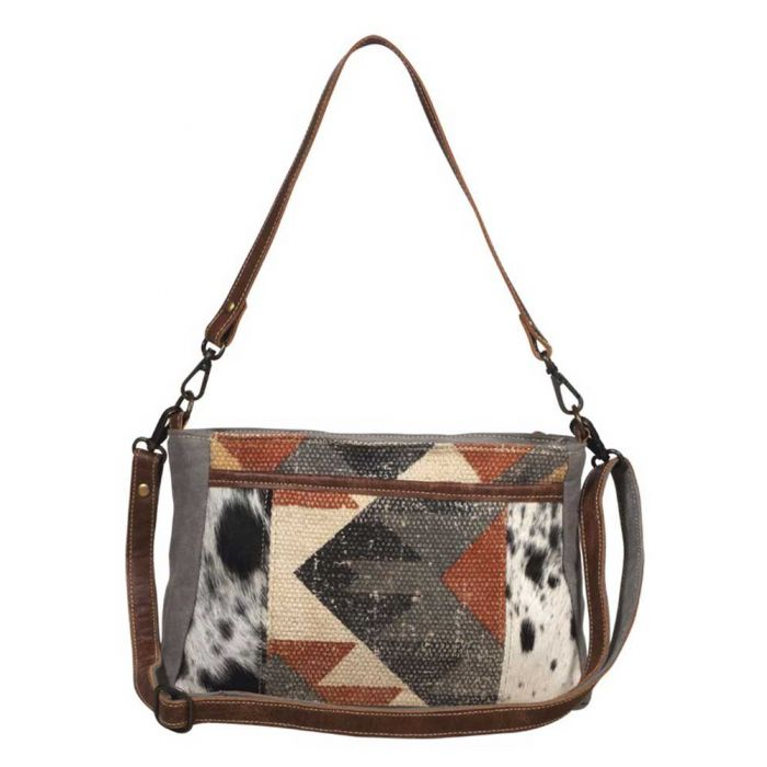 Myra Bag Tacky Wacky Crossbody Every #bag is truly handcrafted with spirit of vintage, ethnic and bold look. myra bag tacky wacky crossbody